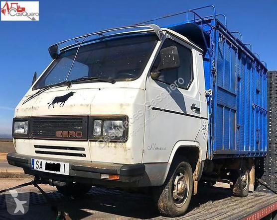 Voir les photos Camion Ebro TRADE 2.0