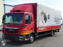 camion MAN TGL 8.180*Euro 5*LBW*Klima*TÜV*Bordwände*