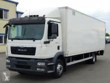 camion MAN TGM 12.250*Euro 5*LBW*TÜV*Rückfahrkamera*