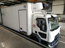 camion Renault D MED