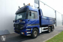 n/a MERCEDES-BENZ - ACTROS 2553 6X2 EPS FULL STEEL HUB REDUCTION truck
