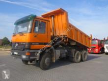 Mercedes 3335 Meiller Dumper 16 m3 truck