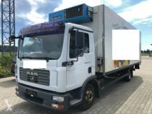 camion MAN TGL 10.240 Kühlkoffer/LBW