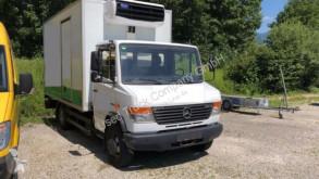 camion Mercedes Vario 816 D Kühlkoffer/LBW