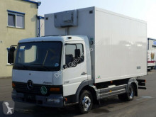camion Mercedes Atego 815*Euro 3*ThermoKing*Schalter*Rohrbahn