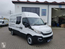 camion Iveco Daily 35 S 14+HI-MATIC+KLIMA+TEMPOMAT+BT