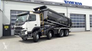 camion Volvo FMX 460 8x4 *Carnehl Kipper VEB+