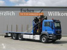 MAN LKW Pritsche Bracken/Spriegel