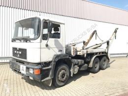 camion MAN 24.292 DFK 6x4 BB 24.292 DFK 6x4 BB, 6-Zylinder Motor