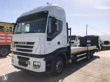 Iveco Stralis AS 260 S 45