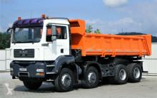 camion MAN TGA 35.480 Kipper + Bordmatic 6,00m *8x4*!