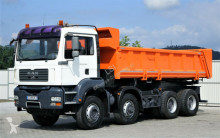 ciężarówka MAN TGA 35.480 Kipper + Bordmatic 6,00m *8x4*!