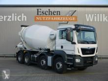 MAN TGS 32.420 BB, 8x4, Liebherr HTM 905 LKW