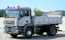MAN TGA 18.310 Kipper 4,80 m +Bordmatic! truck