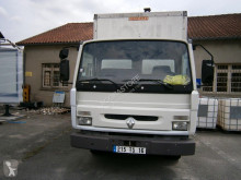 camion Renault S135