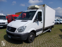 camion Mercedes 515 CDI
