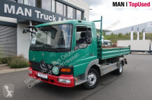 camion Mercedes 818 K / 3-Seitenkipper Meiller