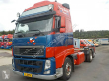 camion Volvo FH500-XL-MANUAL -VOITH RETARDER