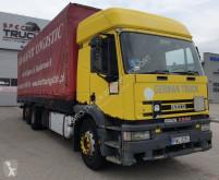 camion Iveco Eurotech 240E420 6X2, STEEL /AIR, MANUAL DIESEL PUMP