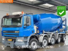 Ginaf X5250 TS 10X4 Tipper + Mixer NL-Truck truck