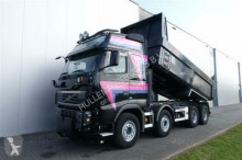 camion Volvo FH16.540 8X4 GLOBETROTTER FULL STEEL VEB+ HUB RE