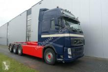 ciężarówka Volvo FH540