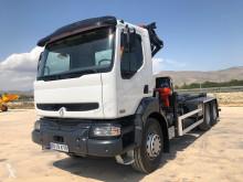 camion Renault KERAX 420.26 DCI