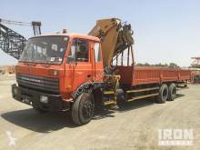 Dong Feng EQ1208GJ truck