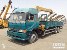 camion FAW