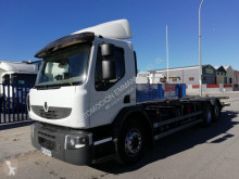 camion Renault 380.26 Dxi