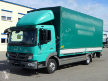 camion Mercedes Atego 818*Euro 5*LBW*Standheizung*Bordwände*