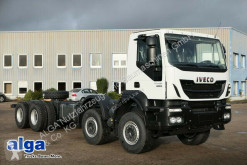 Iveco AD410T38H 8x4, Chassis, Kabine LKW