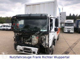 Mercedes 1224 Atego 2, Unfall, Euro 5,AT-Motor