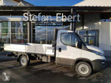 camion Iveco Daily 35 S 16 Pritsche AHK+USB+BT