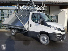 camion Iveco Daily 35 S 12+3-SEITEN-KIPPER+USB+ BT+AHK