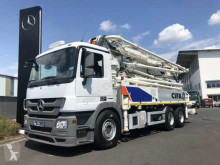 camion Mercedes Actros 2641 Betonpumpe Cifa 36X-5Z