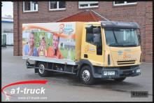 камион хладилно втора употреба