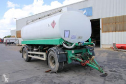 camión Magyar CITERNE PETROLIER 15000 L