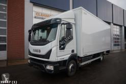 camión Iveco Euro Cargo 75-160
