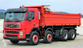 camion Volvo FM12 380 Kipper 6,20 +Bordmatic* 8x4!