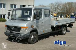 Mercedes Vario 816