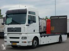 vrachtwagen BDF MAN