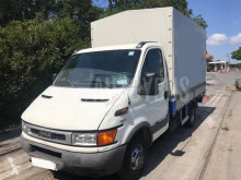 camion Iveco 50C13 Daily Caja Abierta