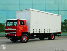 Scania LB 81 - S50 CLASSIC - MUSEUM QUALITY truck
