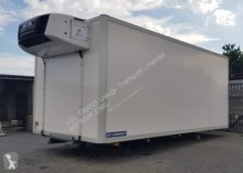 Lamberet refrigerated truck