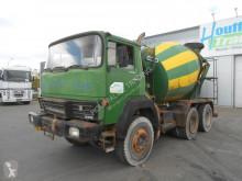 camion Magirus D26FB