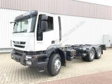 n/a Trakker AD260T36 6x4 Trakker AD260T36 6x4 eFH. truck