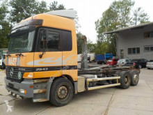 camion Mercedes Actros MPI 2543 6x2