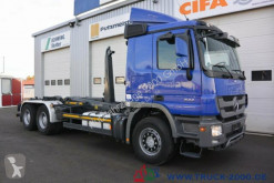 camion Mercedes Actros 2644 6x4 Meiller RK 20.67 20 to. 1.Hand