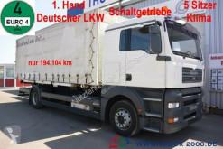 camion MAN TGA 18.350 Pritsche/Plane 1.Hd 5 Sitze Schalter
